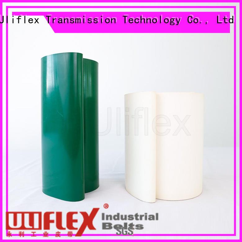 Uliflex hot sale pvc belt manufacturer for wholesale