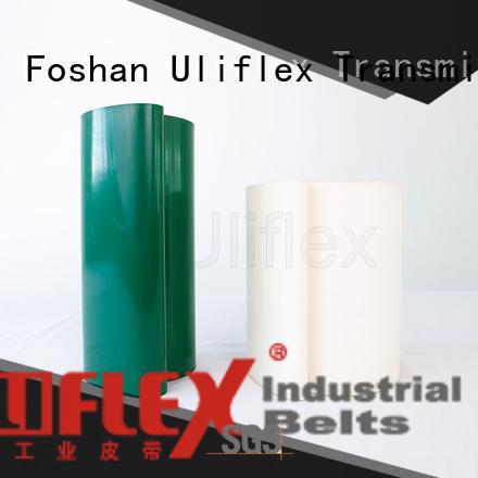 Uliflex hot sale pvc belt factory for wholesale