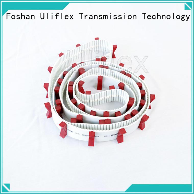 custom polyurethane belt overseas trader for engine running