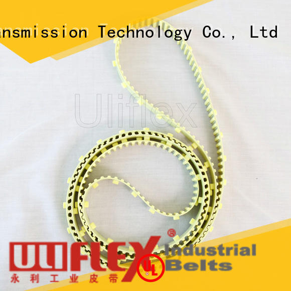 Uliflex timing belt bulk purchase for textile machine