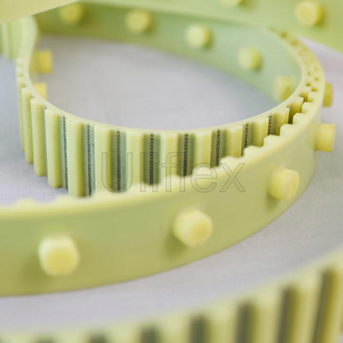 Trutzschler carding machine timing belt textile machine timing belt 26T10-3040+FN84