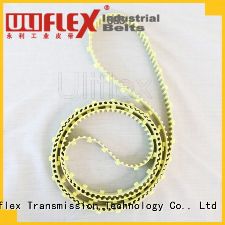 rubber belt overseas trader for importer Uliflex