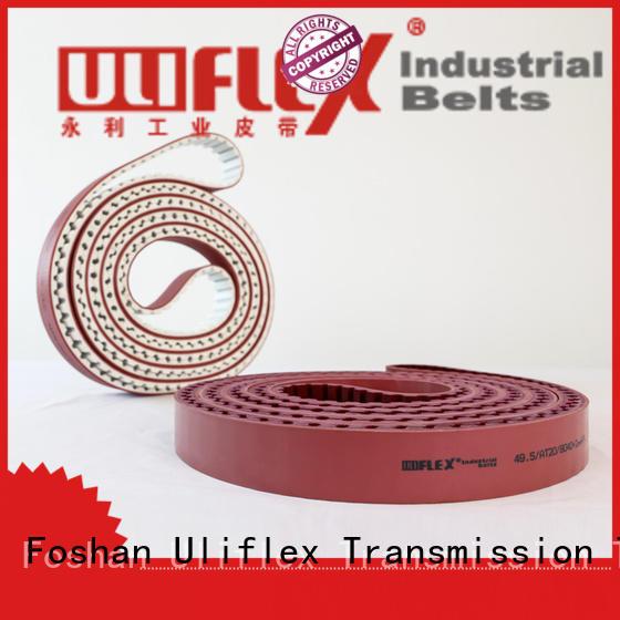 custom synchronous belt producer for importer