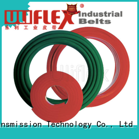 100% quality tpu belt wholesale for importer