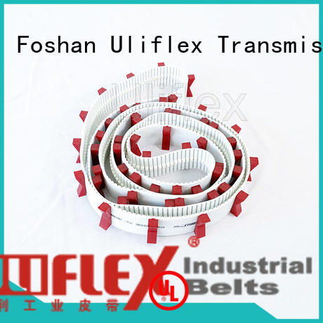 Uliflex timing belt producer for safely moving