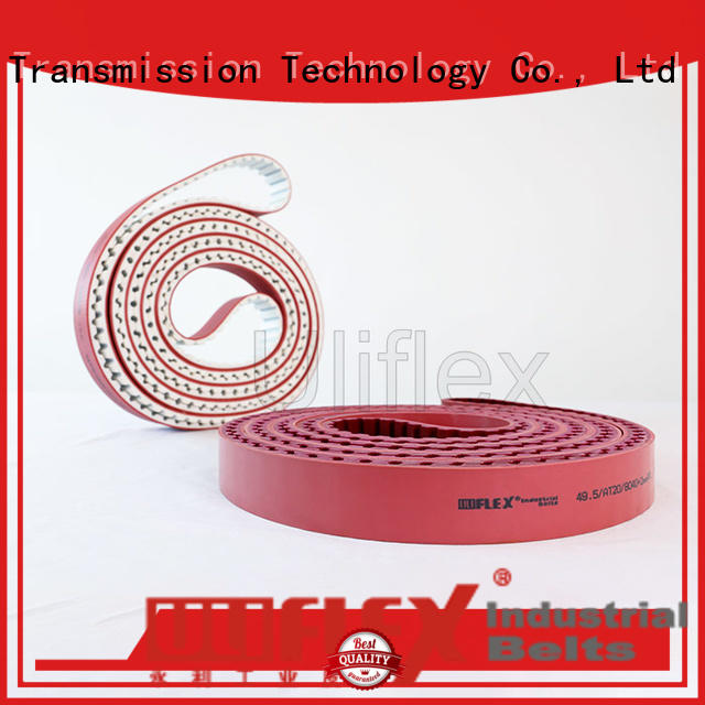 hot sale polyurethane belt overseas trader for importer