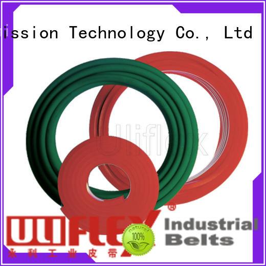 Uliflex tpu belt overseas market for sale