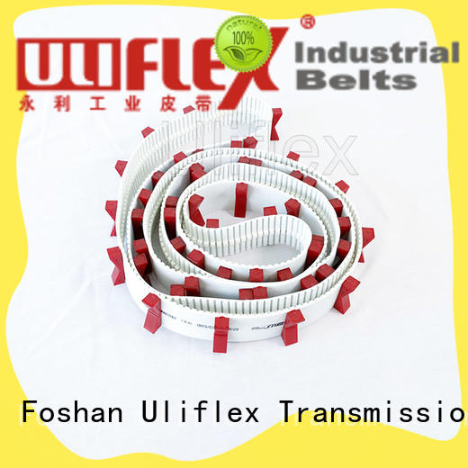 Uliflex hot sale polyurethane belt factory for sale