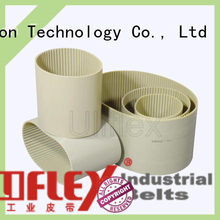 cost-effective pu belt producer for industry