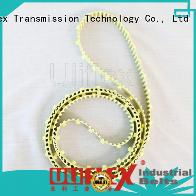 timing belt one-stop services for distribution Uliflex