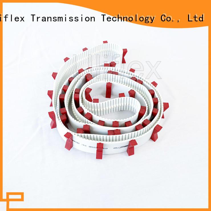 Uliflex hot sale pu belt factory for engine running