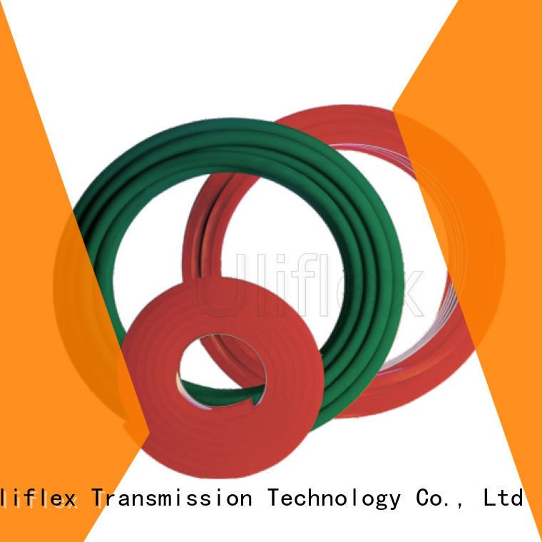 custom rubber conveyor belt trade partner for safely moving