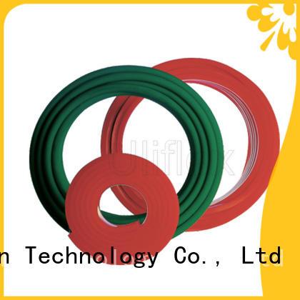 Uliflex tpu belt overseas market for engine running