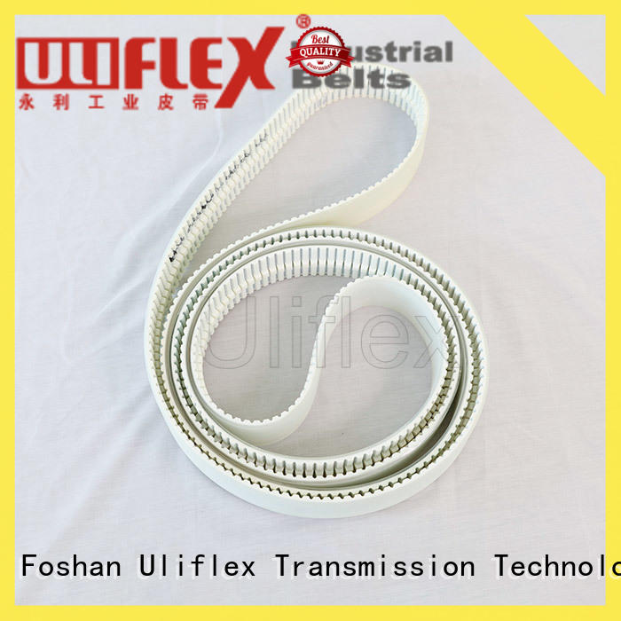 Uliflex rubber belt producer for industry
