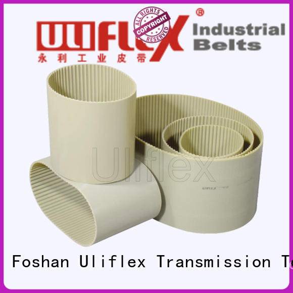 custom polyurethane belts overseas trader for industry