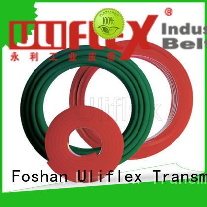 100% quality round belt overseas market for sale