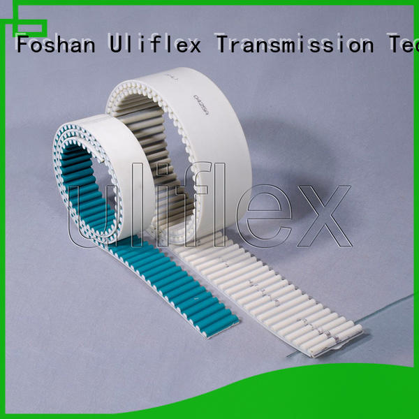 Uliflex custom polyurethane belt factory for sale