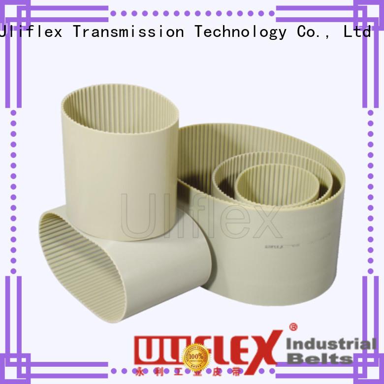 Uliflex hot sale timing belt producer for engine running