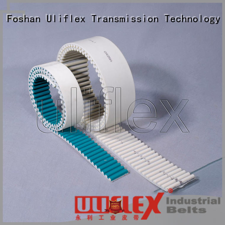 rubber belt overseas trader for importer Uliflex