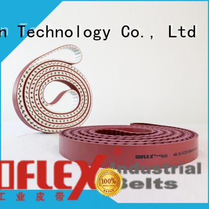 Uliflex industrial belt exporter