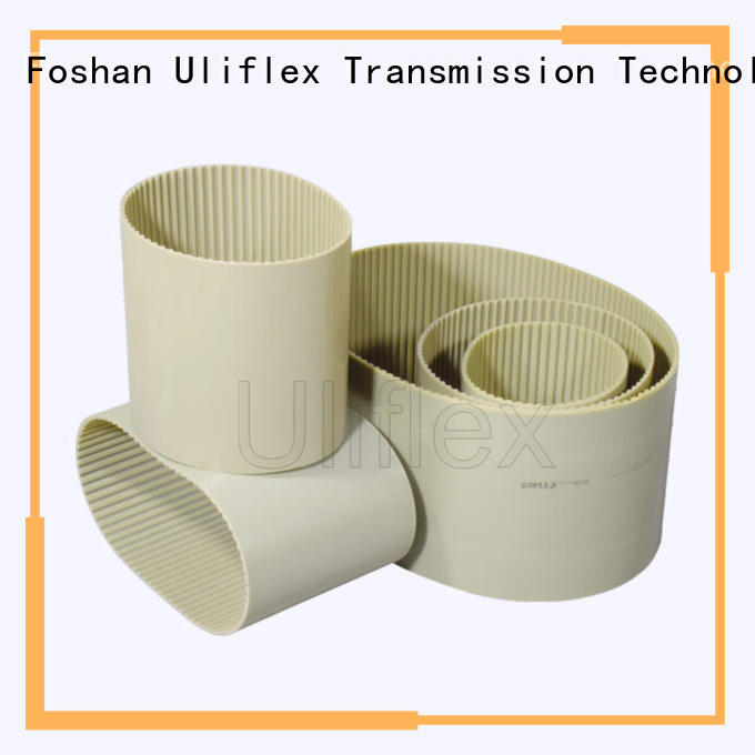 Uliflex polyurethane belt factory for sale