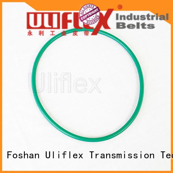 tpu belt trade partner for engine running Uliflex