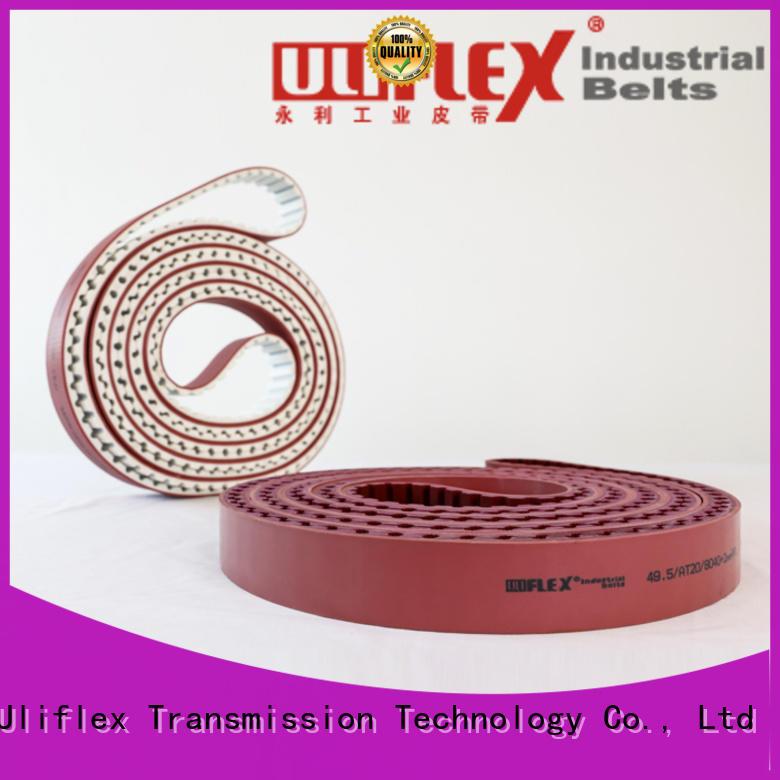 Uliflex industrial belt awarded supplier for wholesale