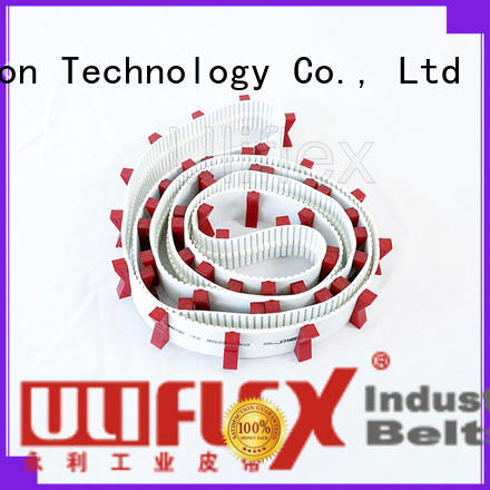 Uliflex oem odm toothed belt overseas trader for importer