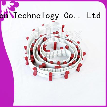 Uliflex cost-effective rubber belt producer for engine running