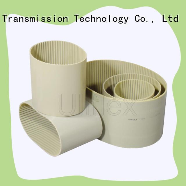 Uliflex hot sale polyurethane belts producer for sale