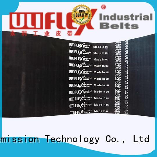 hot sale polyurethane belts factory for sale