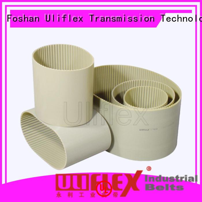 Uliflex toothed belt overseas trader for engine running