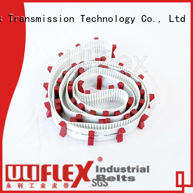 Uliflex polyurethane belt factory for importer