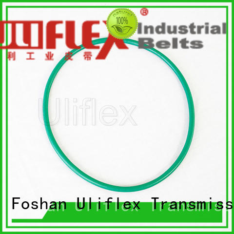 Uliflex tpu belt trade partner for commerce