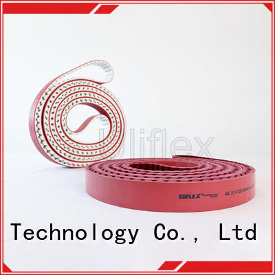 Uliflex China timing belt factory for sale
