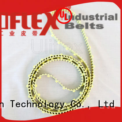 China polyurethane belts overseas trader for sale