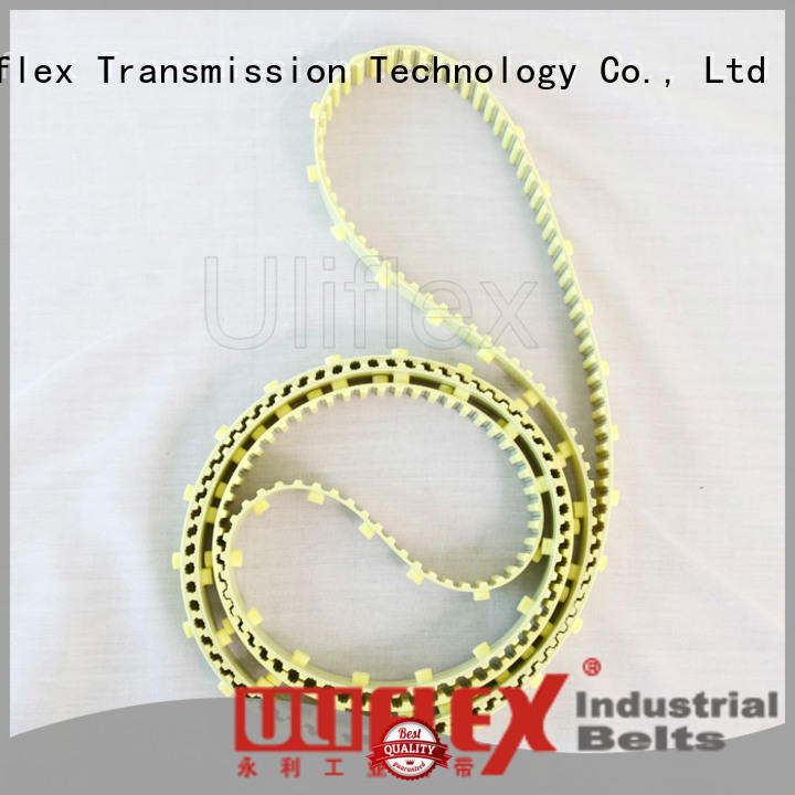custom timing belt one-stop services for marketer