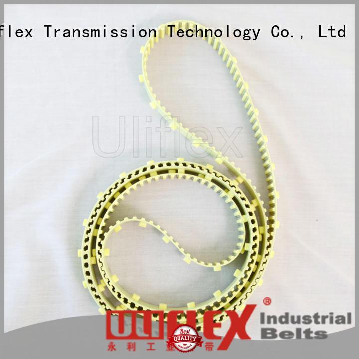Uliflex new timing belt bulk purchase for retailing