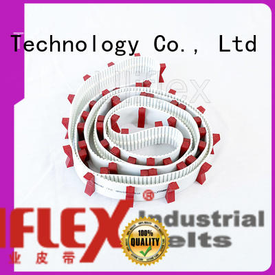 Uliflex toothed belt factory for industry