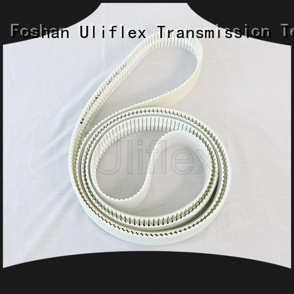 Uliflex polyurethane belts overseas trader for industry