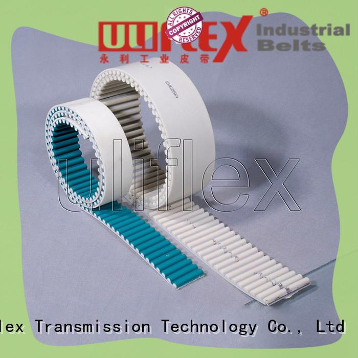 Uliflex polyurethane belt overseas trader for sale