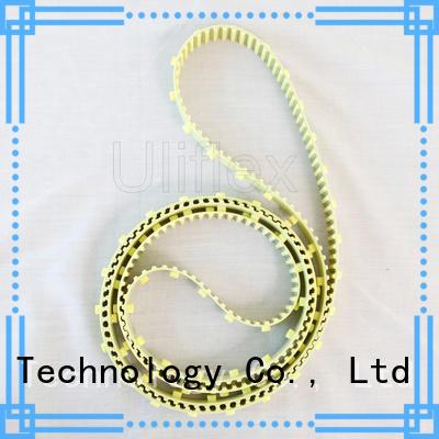 Uliflex cost-effective rubber belt overseas trader for engine running