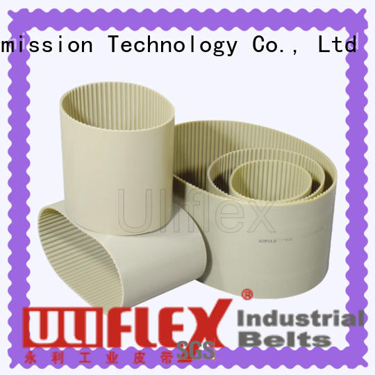 Uliflex toothed belt overseas trader for industry