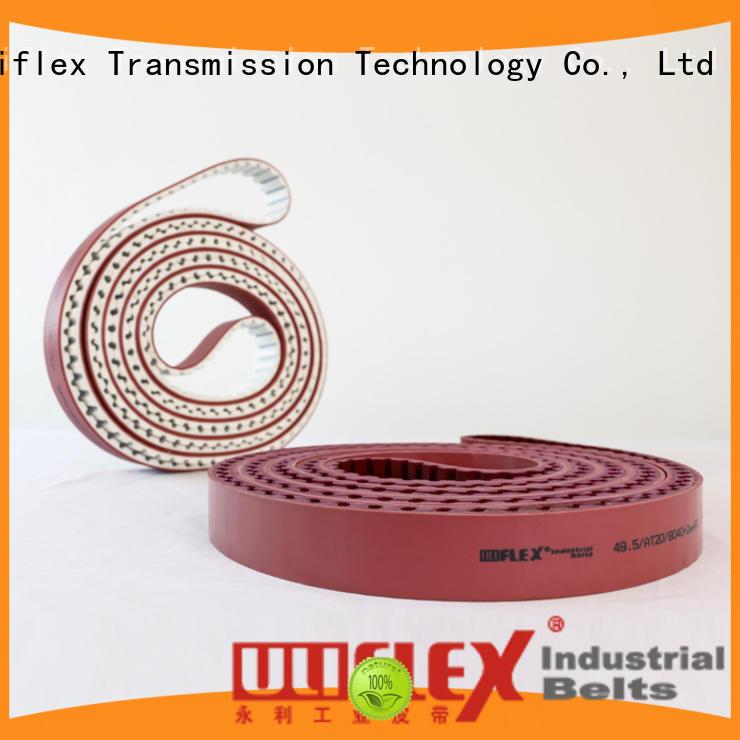 Uliflex industrial belt awarded supplier for sale