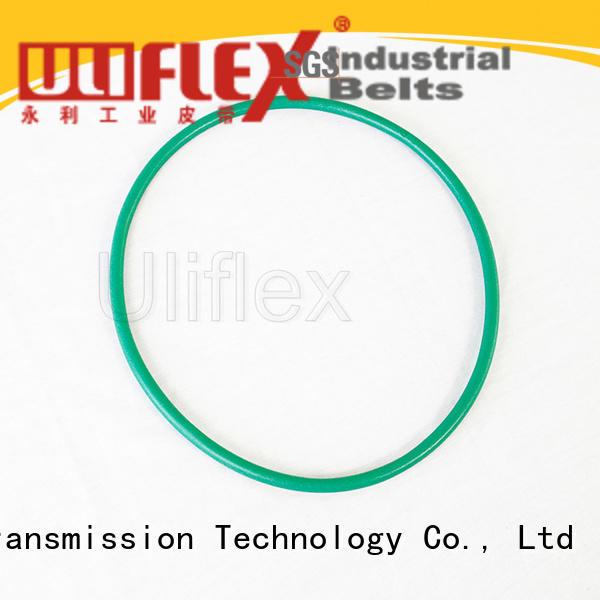 Uliflex custom rubber conveyor belt wholesale for commerce
