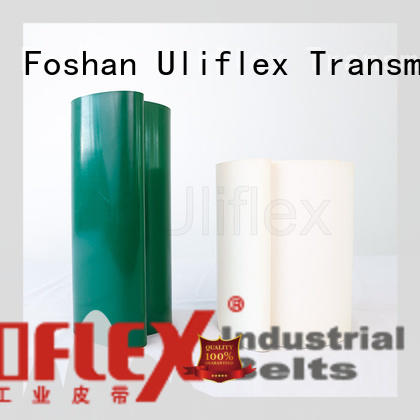 Uliflex conveyor belt manufacturer for wholesale
