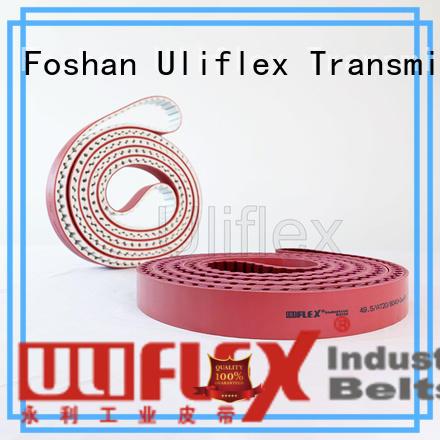 oem odm rubber belt producer for safely moving