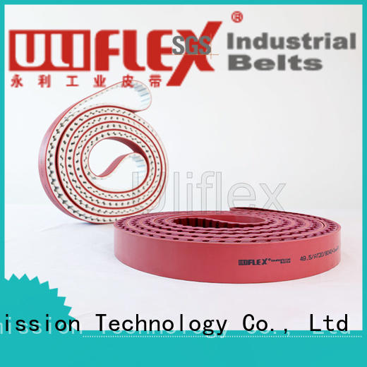 Uliflex cost-effective toothed belt factory for sale