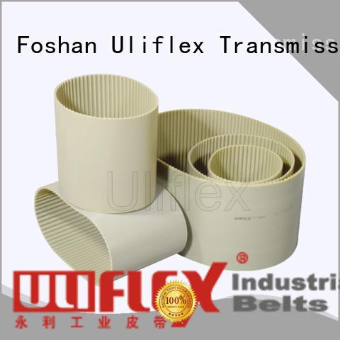 Uliflex pu belt factory for importer