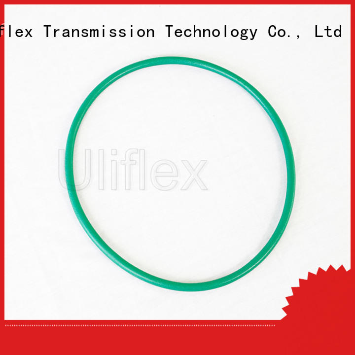 Uliflex best quality round belt wholesale for safely moving
